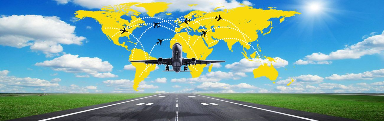 Mandarin Travel